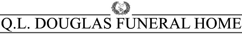QL Douglas Funeral Home | Jacksonville Florida Funeral Homes | 904-683-3044 | QL Douglas Funeral Home | Jacksonville Florida Funeral Homes | 904-683-3044